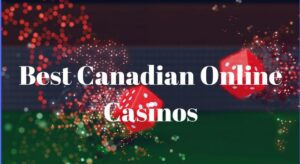 Best Canada online casinos